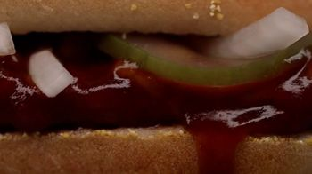 McDonald's McRib TV Spot, 'When to Be Popular'
