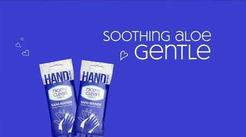 Nice 'N Clean Antibacterial Hand Wipes TV Spot, 'Healthy Shopping' - Thumbnail 6