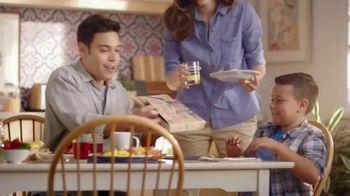 Eggland's Best TV Spot, 'Good Enough for My Family' - Thumbnail 2