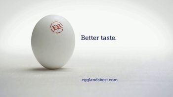 Eggland's Best TV Spot, 'Good Enough for My Family' - Thumbnail 9