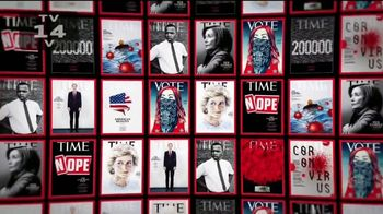 TIME Magazine TV Spot, 'A Year in TIME: Subscribe Now' - 1 commercial airings