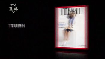 TIME Magazine TV Spot, 'A Year in TIME: Subscribe Now' - Thumbnail 8