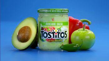 Tostitos Avocado Salsa TV Spot, 'Special'