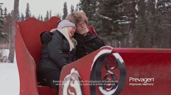 Prevagen TV Spot, 'Holidays: Steve and lea' - Thumbnail 9
