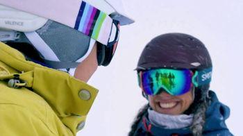 Utah Office of Tourism TV Spot, 'Ski More'