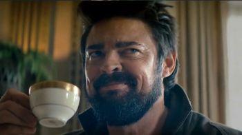 Amazon Prime Video TV Spot, 'Holiday Cheer 3'