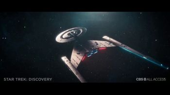 CBS All Access TV Spot, 'Star Trek: Discovery' - Thumbnail 1