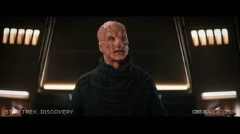 CBS All Access TV Spot, 'Star Trek: Discovery' - Thumbnail 2