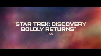 CBS All Access TV Spot, 'Star Trek: Discovery' - Thumbnail 3