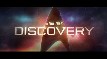 CBS All Access TV Spot, 'Star Trek: Discovery' - Thumbnail 8