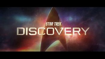 CBS All Access TV Spot, 'Star Trek: Discovery' - Thumbnail 9