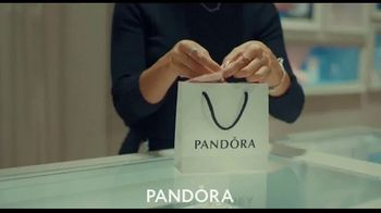 Pandora TV Spot, 'Make Her Shine This Holiday: Free Gift' Song by Bill Withers