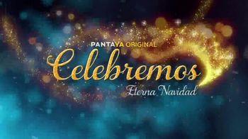 Pantaya TV Spot, 'Celebremos Eterna Navidad' [Spanish] - 137 commercial airings