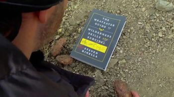 MeatEater TV Spot, 'The MeatEater Guide to Wilderness Skills and Survival' - Thumbnail 9