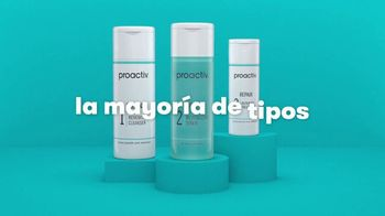 Proactiv TV Spot, 'SPN Clear Skin (30s - Rs)' [Spanish] - Thumbnail 6