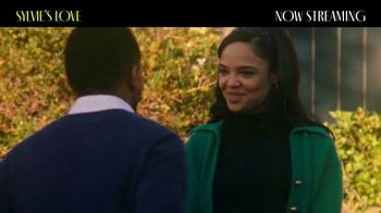 Amazon Prime Video TV Spot, 'Sylvie's Love: Holiday' Song by Ruth B. - Thumbnail 1