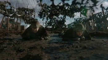 PenFed TV Spot, 'Obstacle Course'