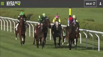 NYRA TV Spot, 'High-Speed Action: MATCH200'