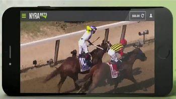 NYRA TV Spot, 'High-Speed Action: MATCH200' - Thumbnail 4