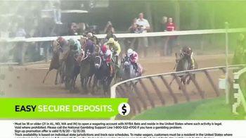 NYRA TV Spot, 'High-Speed Action: MATCH200' - Thumbnail 6