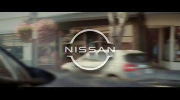 2021 Nissan Rogue TV Spot, 'Say It Your Way' [T1] - Thumbnail 1