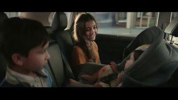 2021 Nissan Rogue TV Spot, 'Say It Your Way' [T1] - Thumbnail 2