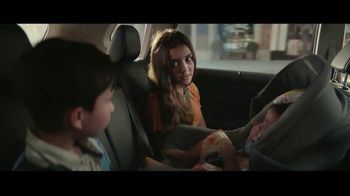 2021 Nissan Rogue TV Spot, \'Say It Your Way\' [T1]