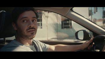 2021 Nissan Rogue TV Spot, 'Say It Your Way' [T1] - Thumbnail 7