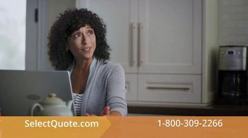 Select Quote TV Spot, 'John and Anne' - 1191 commercial airings