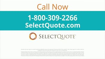 Select Quote TV Spot, 'John and Anne' - Thumbnail 9
