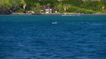 The Hawaiian Islands TV Spot, 'Whale Watching' Featuring Corey Conners, Max Homa - Thumbnail 1