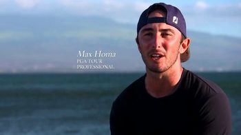 The Hawaiian Islands TV Spot, 'Whale Watching' Featuring Corey Conners, Max Homa - Thumbnail 9