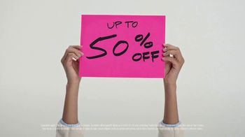 Gap TV Spot, 'Dream the Future: Up to 50% Off' Song by Karen O - Thumbnail 8