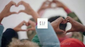 Gap TV Spot, 'Dream the Future: Up to 50% Off' Song by Karen O - Thumbnail 7