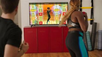 Nintendo Switch TV Spot, 'Serena Williams Plays Her Favorite Games: Fitness Boxing 2: Rhythm & Exercise' - Thumbnail 2