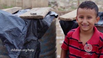 Children International TV Spot, 'Good Finds a Way' - Thumbnail 3