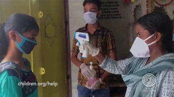 Children International TV Spot, 'Good Finds a Way' - Thumbnail 4