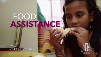 Children International TV Spot, 'Good Finds a Way' - Thumbnail 6