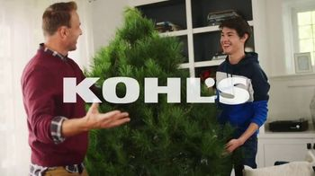 Kohl's TV Spot, 'Holidays: Floor Care, Toys and Beauty Gift Sets'