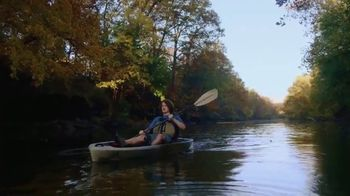 Bass Pro Shops TV Spot, 'Holidays: Kayaking'