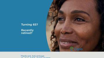 Cigna Medicare Advantage TV Spot, 'Enroll Now: Bella' - Thumbnail 4