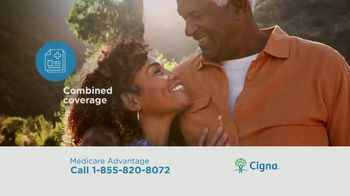 Cigna Medicare Advantage TV Spot, 'Enroll Now: Bella' - Thumbnail 6