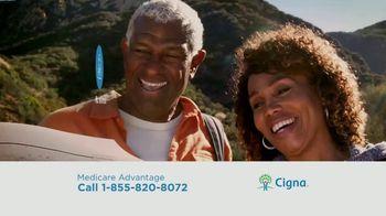 Cigna Medicare Advantage TV Spot, 'Enroll Now: Bella' - Thumbnail 7