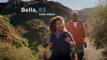 Cigna Medicare Advantage TV Spot, \'Enroll Now: Bella\'