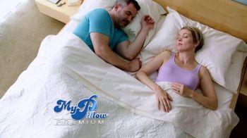 My Pillow Premium TV Spot, '$40 Savings: Lisa'