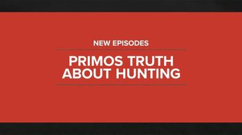 My Outdoor TV TV Spot, 'Primos Truth About Hunting' - Thumbnail 10