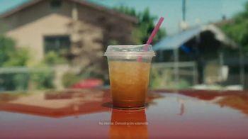 Allstate TV Spot, 'Smooth' canción de Edith Piaf [Spanish] - 960 commercial airings