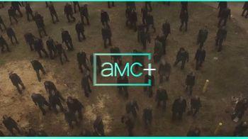 AMC+ TV Spot, 'The Good Stuff: The Walking Dead Universe' - Thumbnail 2