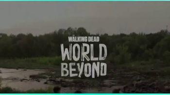AMC+ TV Spot, 'The Good Stuff: The Walking Dead Universe' - Thumbnail 4