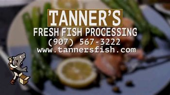 Tanner's Fresh Fish Processing TV Spot, 'From Ocean to Table' - Thumbnail 10